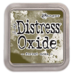 Forest Moss Distress Oxide Pad